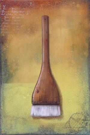 Ex Libris: Brush