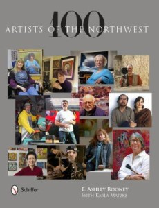100 Artists of NW