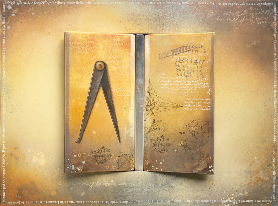 Book of Commons Liber Modulus