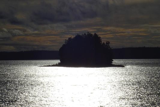 Cutts island 13
