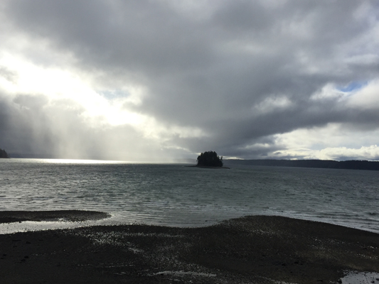 Cutts island 6