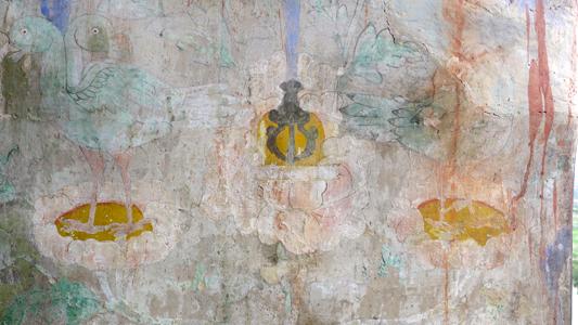 Ladakh wall2